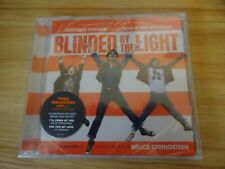 BLINDED BY THE LIGHT - OST - Bruce Springsteen [CD]