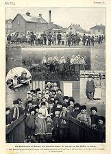 The duchoborzen sect in Canada (nichttrinitarier) 5 HISTOR. recordings from 1902