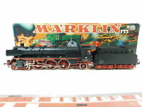 BG135-1# Märklin H0/AC 3085 Dampflok/Dampflokomotive 003 160-9 DB Rauch, OVP