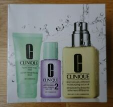 Clinique Exclusive Great Skin Starts Here Intro Skincare 3Step NEW Sealed
