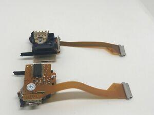 Thorens / TCD-2000 / TCD-2300 Lasereinheit NEU! mit Einbauanleitung