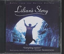 Lilian's Story - Lilian'S Story soundtrack CD