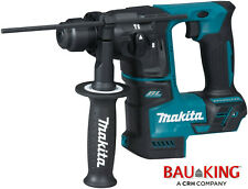 Makita 18V SDS+ Akku Bohrhammer DHR171Z | ohne Akku ohne Ladegerät Hammer