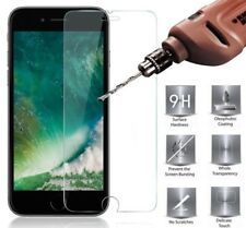 iPhone 8 Tempered Glass Apple iPhone 8 Tempered Glass Screen Protector CLEAR NEW