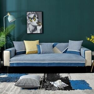 Modern Sofa cover Towel Europe Non-slip Couch Cover Living Room Slipcover