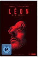 LEON-DER PROFI/DIRECTOR'S CUT DIGI.REMASTERED - RENO,JEAN/DVD NEUF
