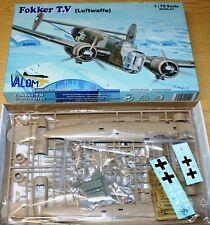 Fokker T.V (Luftwaffe) von VALOM 1/72