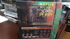 NATIVE meets Lee Scratch Perry - Black Ark Showcase 1977 CD Reggae Dub