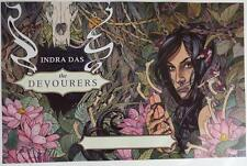 SDCC 2016  EXCLUSIVE  Indra Das  THE DEVOURERS  Double Sided Poster  11 x 17