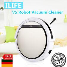 ILIFE V5 Smart Saugroboter Automatisch Staubsauger Vakuum Staubsaugroboter Clean