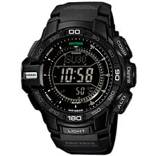 Casio Protrek PRG-270-1A PRG-270 World Time Watch Brand New