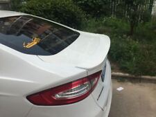 FORD MONDEO MK5 REAR/BOOT SPOILER >ABS< (2013-2017)