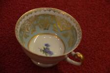 Porzellan, Tasse, Hutschenreuther Madeleine, Goldrand