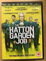 The Hatton Phil Daniels Garden Job 2016 True Life London Heist Thriller UK DVD