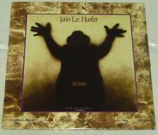 JOHN LEE HOOKER - THE HEALER - CHAMELEON RECORDS D1-74808 USA LP 1989