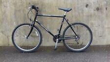 """Specialized Hybrid Mountain Bike 21 Speed 21"""" Frame 26"""" Wheel in Black"""