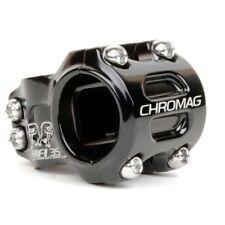 Chromag HiFi Stem 1-1/8'' L: 50mm 0� Dia: 35mm Black