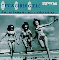 , Girls, Girls, Girls!, Very Good, Audio CD