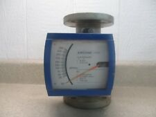 Krohne Flowmeter Modelh250rrm9esk Pt Max32bar Ps Max16bar Ts300c 116218