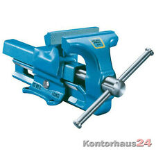 Brockhaus: Schraubstock 140mm +++NEU+++
