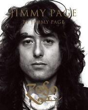 Jimmy Page by Jimmy Page [New Book] Hardcover