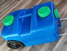 Kompaktmobil, 25Liter, fahrbarer Wassertank, Wassertaxi, mit Verschluss NW100
