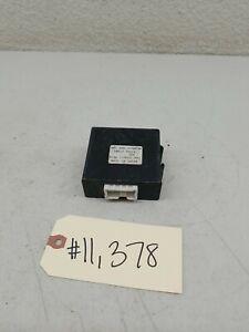2001 - 2003 INFINITI QX4 REAR WIPER AMPLIFIER RELAY CONTROL MODULE 28510-3W410