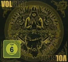 NEW Beyond Hell / Above Heaven [CD/DVD Combo] [Deluxe Edition] (Audio CD)