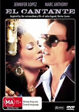 Cantante, El (DVD, 2008) - Region 4