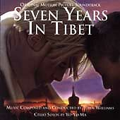 Seven Years in Tibet [Original Motion Picture Soundtrack] by John Williams (Film