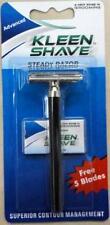 Advance Metal Head Razor kleen shave Razor with 5 blades