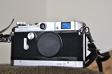 Canon VT Rangefinder camera body only