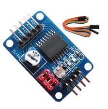1pcs PCF8591 AD / DA modulo convertitore analogico a digitale conversione Arduino + Cavo
