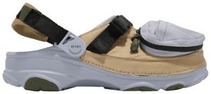 Crocs X Beams X Classic All Terrain Clog Grey  207447030