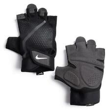 NIKE EXTREME LIGHTWEIGHT MEN'S GLOVES BLACK SIZE SMALL