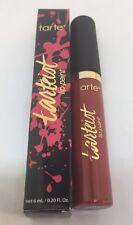 Tarte Tartiest Lip Paint Matte Quick Dry Lipgloss XOXO Boxed Full Size New