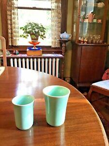 Luray Pastels Water Tumbler Green