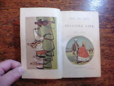 FOXHUNTING SHOOTING DOGS HORSES HENRY CORBET 1864 SCARCE TALES OF SPORTING LIFE