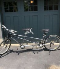 Raleigh Companion Tandem Bicycle 8 Speed Bike