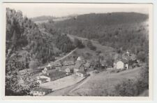 Ansichtskarte Thüringen  Katzhütte - Oelze