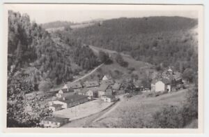 Carte Postale Thüringen Katzhütte - Oelze