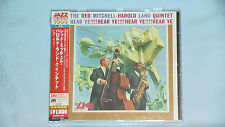 Red Mitchell/Harold Land Quintet: Hear Ye!!!!. 1 CD. Atlantic. 24-Bit Remaster.