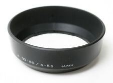MINOLTA SHADE/HOOD A FOR THE 35-80/4-5.6/169322
