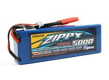 RC ZIPPY 5000mAh 2S1P 30C Hardcase Pack