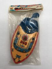 Vintage B68 Pop Pop Boat Candle Powered Boat Toy Made In Japan