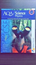 New AQA Science GCSE: Physics by Jim Breithaupt (Paperback, 2011)