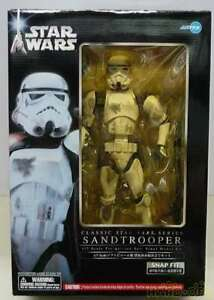 Kotobukiya Star Wars Sandtrooper