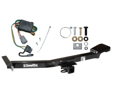 Trailer Tow Hitch For 98-99 Toyota Land Cruiser Lexus LX470 w/ Wiring Harness