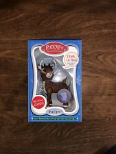 50th anniversary Rudolph The Red Nosed Reindeer