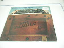 BACHMAN TURNER OVERDRIVE LP NOT FRAGILE IN SHRINK 1ST PRESS 1974 TOP COPY